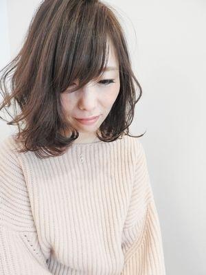 仙台美容室 【HAIR orb LOGIC】07