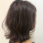 【髪へのご褒美*】カット+カラー+ORAPLEX+プレミークトリートメント