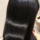 髪質改善+美フォルムカット+上質トリートメント