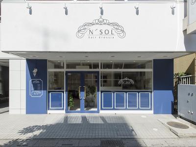 N'SOL 南越谷店5