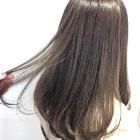 【うるツヤ髪♪】カット+カラー+上質トリートメント『プレミーク』