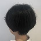 【ショートヘアのちょこっとパーマ☆】カット+ポイントパーマ