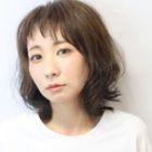 【学割U24】ダブルカラー+サラ艶トリートメント無料