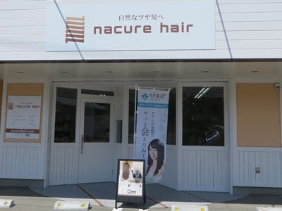 nacure hair4