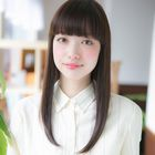 \オープン価格/全体美髪染め:4,500円 → 【 4,000円! 】