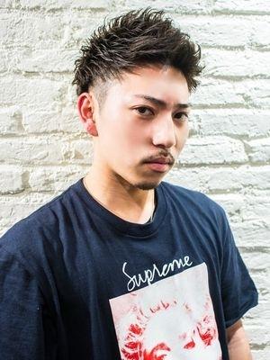 EIGHT MEN 渋谷店_1