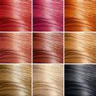 【艶髪】極潤カラー+オージュアトリートメント(髪質改善)