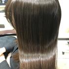 【艶髪♪】艶髪カラー+ティアラトリートメントダブル