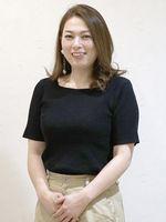 キシタ アヤコ