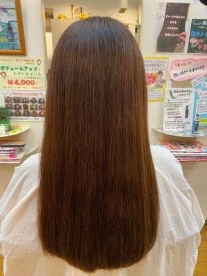 hair&make HATSU_8