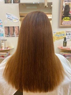 hair&make HATSU_9