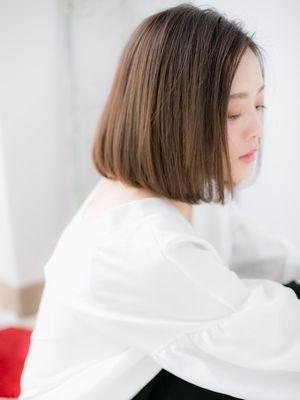 浅草 美容院 cocode salon HANARE_61
