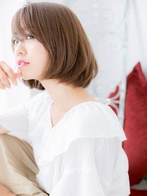 浅草 美容院 cocode salon HANARE_69