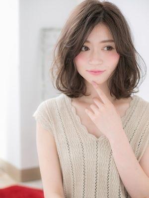 浅草 美容院 cocode salon HANARE_70