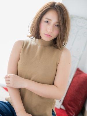 浅草 美容院 cocode salon HANARE_73