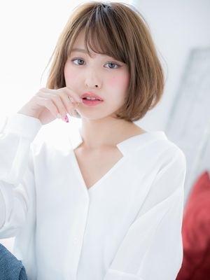浅草 美容院 cocode salon HANARE_75
