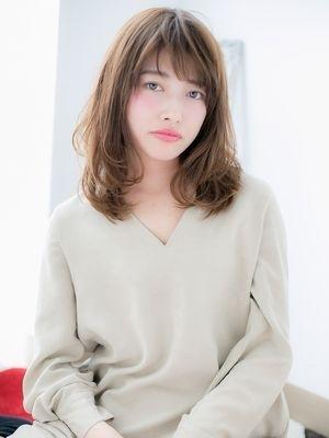 浅草 美容院 cocode salon HANARE_80