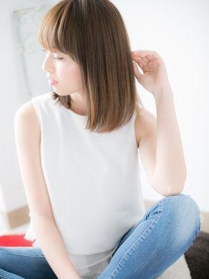 浅草 美容院 cocode salon HANARE_87