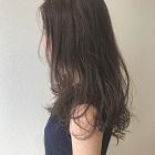 艶髪カット+イルミナカラー+3step トリートメント