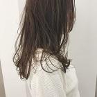 【贅沢カラーコース】艶髪カット+イルミナカラー+超音波Aujuaトリートメント