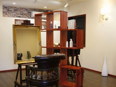 Dr's Salon WORLD PEACE 小山店1