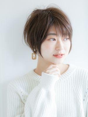 【◆スリークボブ】最旬ヘア◎横顔美人な大人スタイル