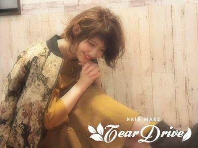 Tear  Drive2