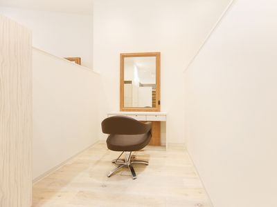 個室美容室 ディアローグ イオンスタイル碑文谷店