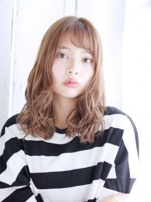 ミディアムスタイル【2】
