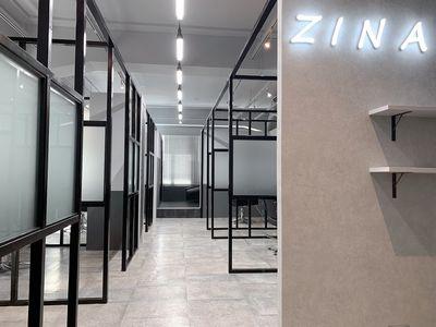 半個室salon Zina 東京2