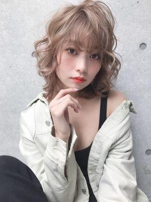半個室salon Zina 東京_02