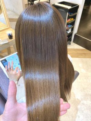 髪質改善サイエンスアクアSammyトリートメント