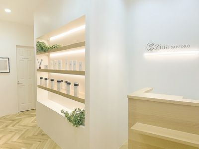 半個室salon Zina 札幌2