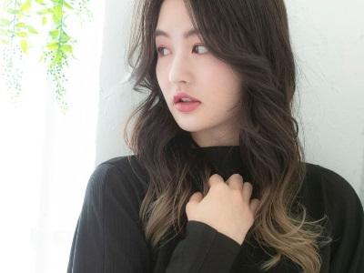 agir hair 北千住店3