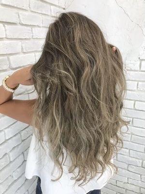 agir hair 北千住店_1