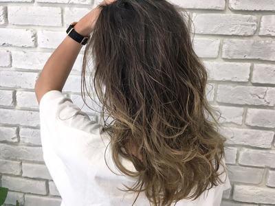 agir hair 赤羽3