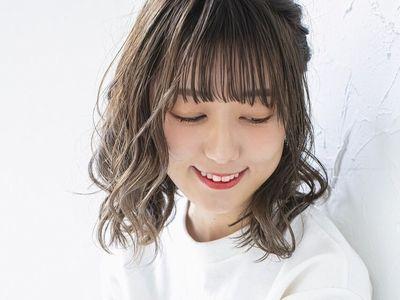 agir hair 赤羽4