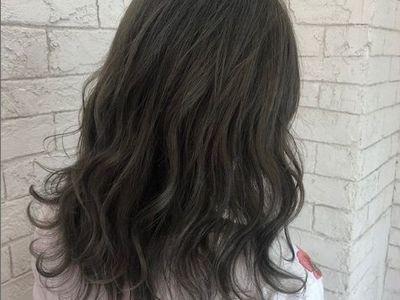 agir hair 赤羽5