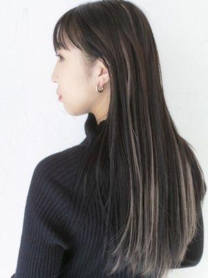 agir hair 赤羽_2