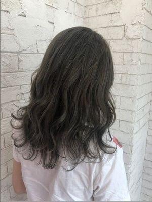 agir hair 赤羽_6
