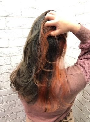 agir hair 赤羽_8