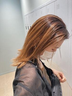 Heaka AVEDA 渋谷PARCO店_10