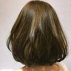 【まとまらない髪へ】カット+ダメージレスACID縮毛矯正 17,600円
