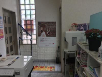 モナリザ美容室4