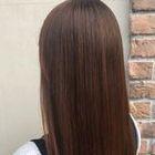 髪の広がりを抑える☆ストカール̟+似合わせカット+ケラスターゼトリートメント