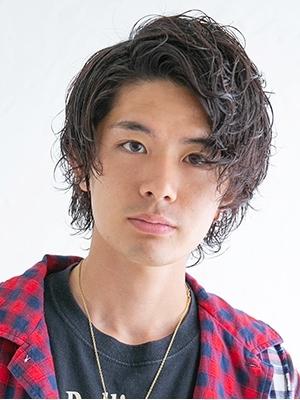 HAIR&MAKE EARTH 検見川浜店_06