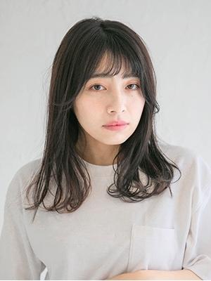 HAIR&MAKE EARTH 検見川浜店_11