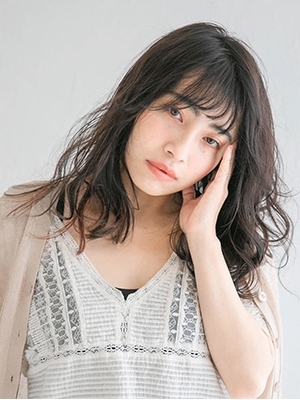 HAIR&MAKE EARTH 検見川浜店_15