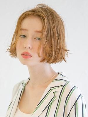 HAIR&MAKE EARTH 検見川浜店_18