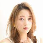 【E】カット+炭酸泉コース